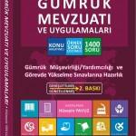 Gümrük Mevzuatı ve Uygulamaları Kitabı Güncelleme Sayfası