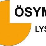 2015 LYS Sayısal Bilgiler