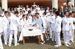 Denizcilik İşletmeleri Yönetimi Taban Puanları 2015-2016