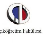 Anadolu Üniversitesi'nden Açıköğretim  Harç ve Kitap Ücretlerini Kredi Kartıyla Online Ödeme İmkanı