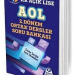 KR AÖL 2. Dönem Ortak Dersler Çözümlü Soru Bankası
