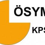 KPSS Testler Dersler ve Katsayıları