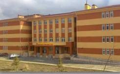 MAÖL 2015-2016 İzmir Yüz Yüze Eğitim Veren Meslek Okulları Bölüm/Alan/Dalları