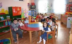Okul Öncesi Öğretmenliği Taban Puanları 2015