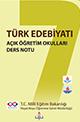AÖL Türk Edebiyatı7 Online Testi 9
