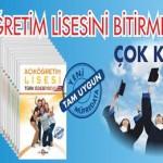 Nar Akademi Açık Lise Fasikülleri