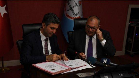 Açık Öğretim Okulları ile Noterler Birliği ile diploma sorgulama protokolü imzalandı!