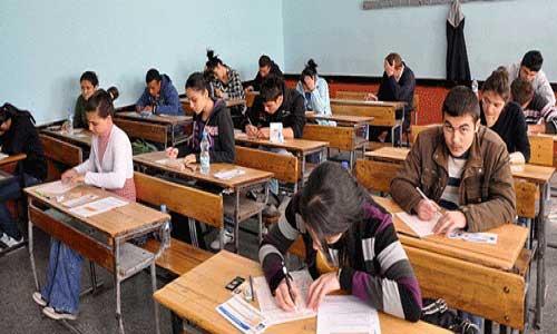 Açık Lise öğrenci paneline resim yükleme