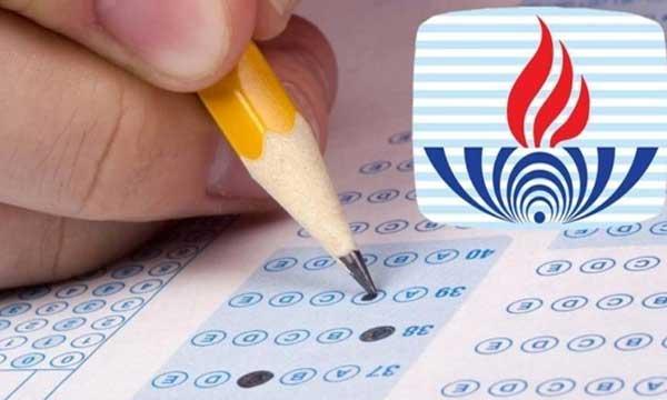 Açık Lise 8-9 Aralık 2018 Sınav Giriş Yerleri