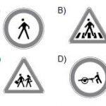 Açık Öğretim Lisesi Trafik ve İlk Yardım 1 Online Test5