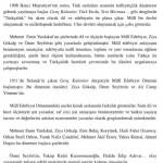 AÖL Türk Dili ve Edebiyatı Konu Özeti (Milli Edebiyat)