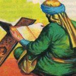 Muhammed bin İdris henüz dört yaşındadır. Tevafuk bu ya, …