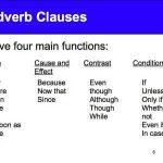 İngilizce zaman bağlaçları ve kullanımları